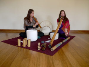 Conscious Connected Breath, Sound Healing, Inner Healer, Hearts connection, Didgeridoo, Flutes, Medicine Drums, Tuning Forks, Earth Chimes, Crystal Singing Bowls