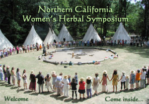 women's herbal symposium, sound healing, women empowerment, sister circle, black oak ranch